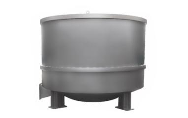 福建低浓水力碎浆机