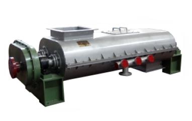 四川双辊混合器