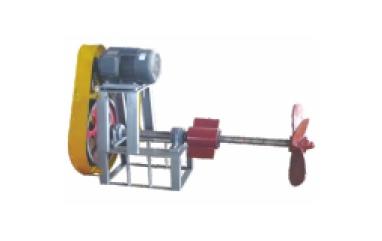 怒江螺旋浆式推进器 PROPELLER THRUSTER